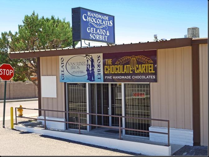 ChocolateCartel